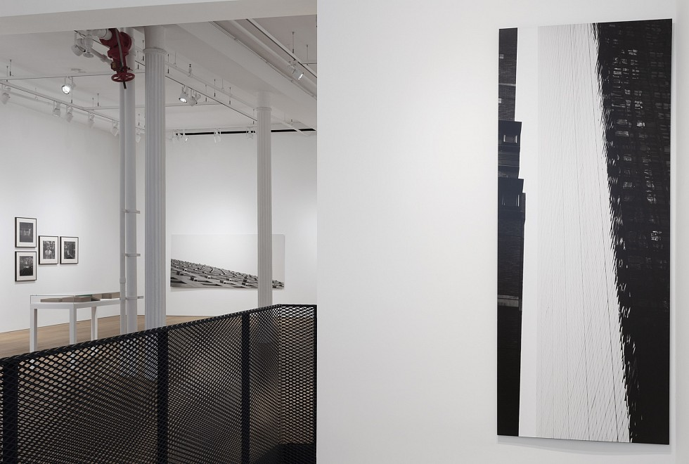 Exposures - Installation View