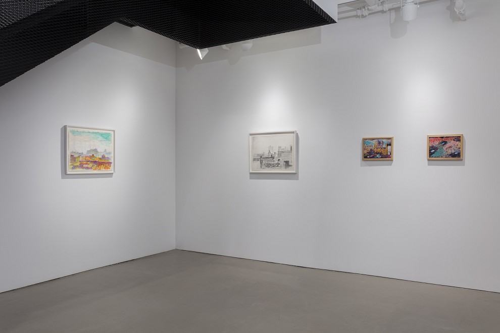 Paul Thek: Eye of the Beholder - Installation View