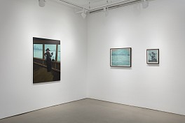 Past Exhibitions: Matthew Benedict: The Sea Cook Mar 11 - Apr 22, 2017