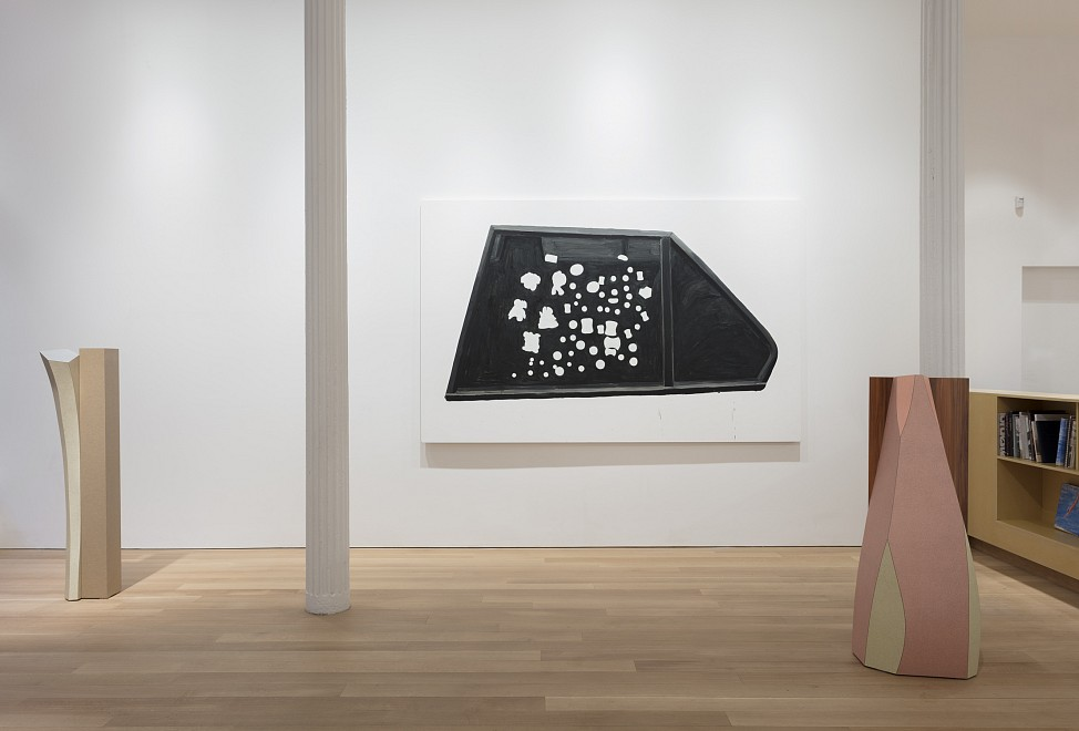 Jorge Macchi: Threshold - Installation View