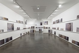 Past Exhibitions: Emily Jacir: intervals Mar  1 - Apr  5, 2014