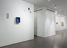 Past Exhibitions: 1965 – 1977: Richard Artschwager, Michael Buthe, Victor Grippo, Neil Jenney, Robert Kinmont, Ree Morton,  Sylvia Plimack Mangold and Paul Thek Nov 23, 2013 - Jan  4, 2014