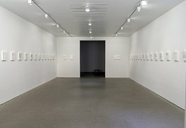 Past Exhibitions: Emily Jacir: accumulations Feb 26 - Apr  9, 2005
