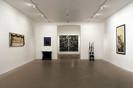 Past Exhibitions: Matthew Benedict: Cobweb Castle Apr 16 - May 27, 2005