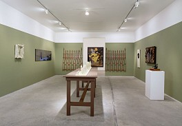 Past Exhibitions: Matthew Benedict Sep  9 - Oct 14, 2000