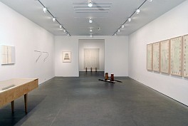 Past Exhibitions: Neil Jenney, Ree Morton, Sylvia Plimack Mangold: early works 1965-1975 Sep 10 - Oct 30, 2004