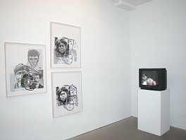Past Exhibitions: editions Jan  8 - Feb 19, 2005
