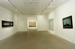 Past Exhibitions: Land and Sea May 22 - Jul 25, 2003