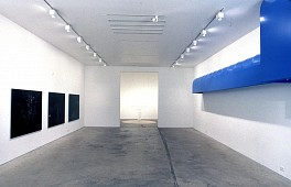 Past Exhibitions: Willie Doherty, Paul Etienne Lincoln and Rita McBride Jun  1 - Jul 26, 2002