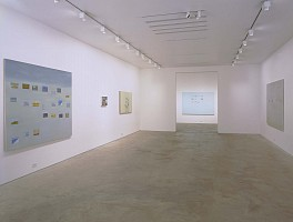 Past Exhibitions: Robert Bordo: Picture Window Mar  9 - Apr 13, 2002
