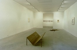 Past Exhibitions: Still Dec  7, 2000 - Jan 20, 2001