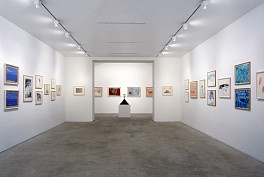 Past Exhibitions: Paul Thek: Selected Drawings 1966 - 1988 Feb  4 - Mar 13, 1999
