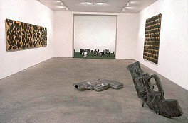 Past Exhibitions: Willie Cole: new work Apr 22 - May 26, 2000