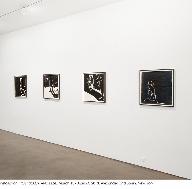 ONLINE: Willie Cole: Irons, Heels and Bottles - Installation View